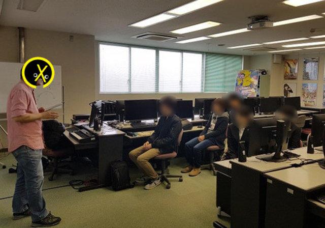 4b64934dc317e Game Creator Level Up Camp 2017 始まりました!